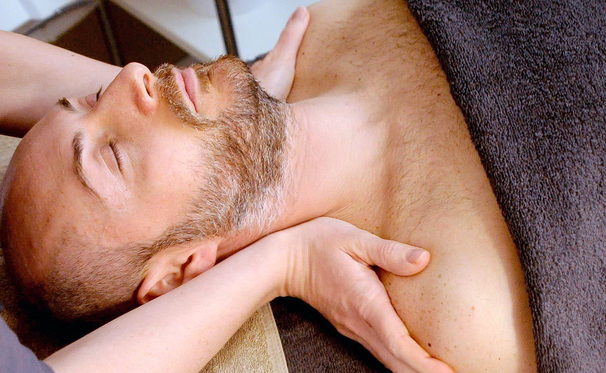 Holistic Massage   70 min